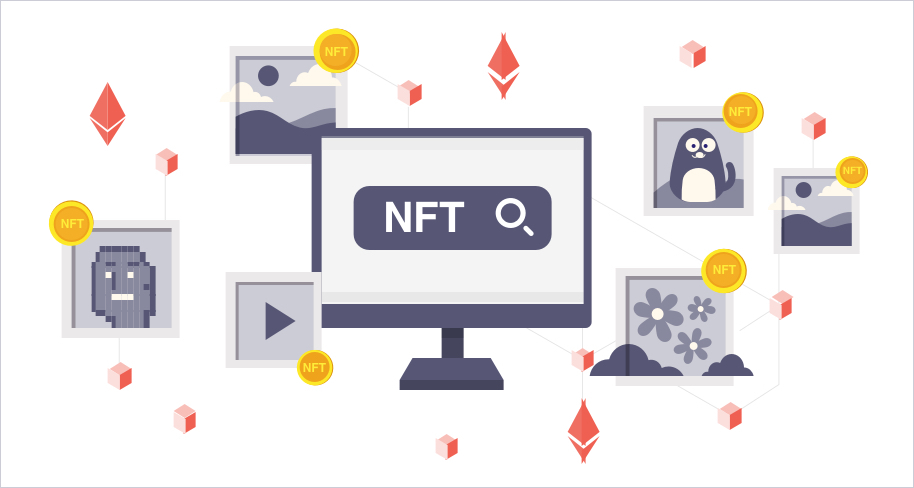 What is a NFT_ What does NFT stand for_